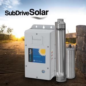 SD Solar Image